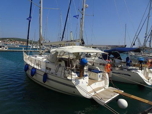 Barca a vela Bavaria Cruiser 36 · 2013