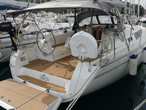 Zeilboot Bavaria Cruiser 41 · 2019