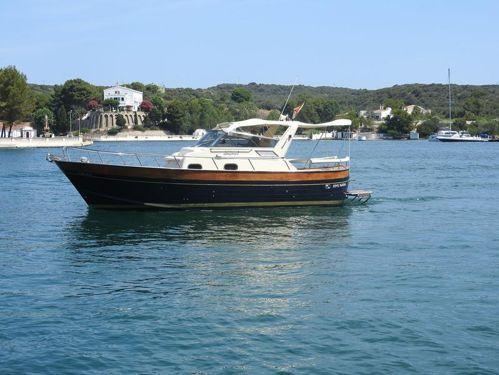 Motorboat Apreamare 910 · 2000