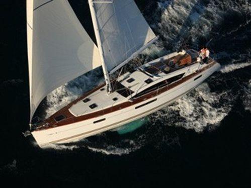 Segelboot Jeanneau Sun Odyssey 509 (2012)
