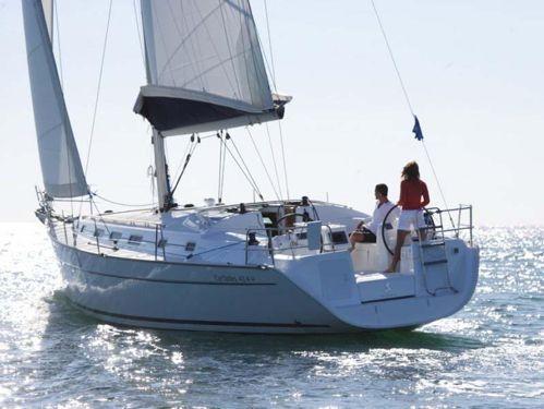Sailboat Beneteau Cyclades 43 · 2006