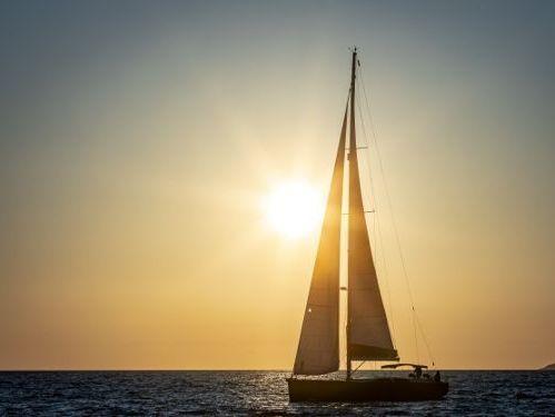 Sailboat Hanse 630 (2013)