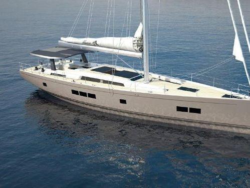 Barca a vela Hanse 675 · 2018
