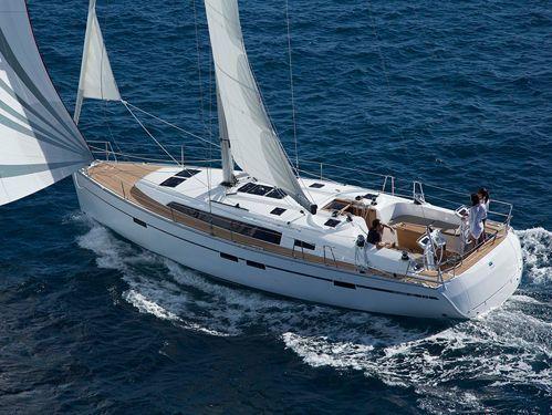 Sailboat Bavaria Cruiser 46 · 2020