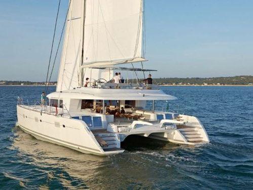 Catamaran Lagoon 620 (2020)