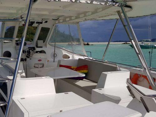 Motorboot Custom Built (2011)