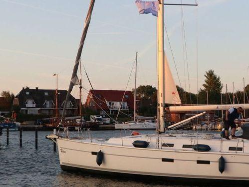 Velero Bavaria Cruiser 50 · 2012