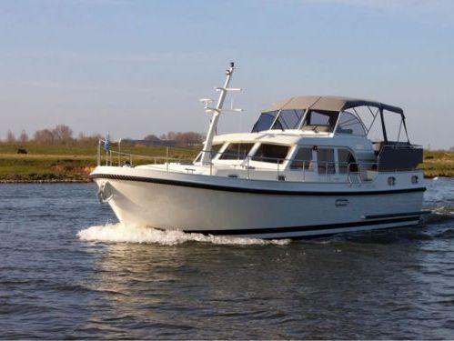 Houseboat Linssen Grand Sturdy 40.9 AC · 2014