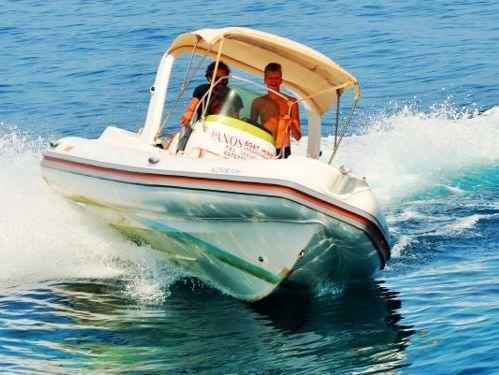 Sportboot Abati 6 · 2007