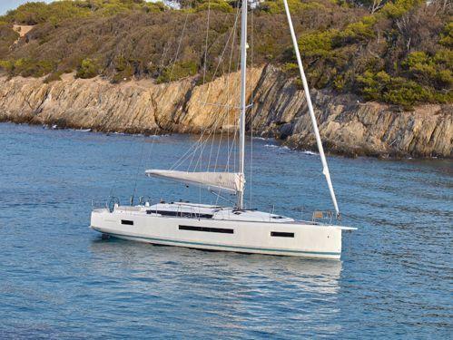 Barca a vela Jeanneau Sun Odyssey 490 · 2020