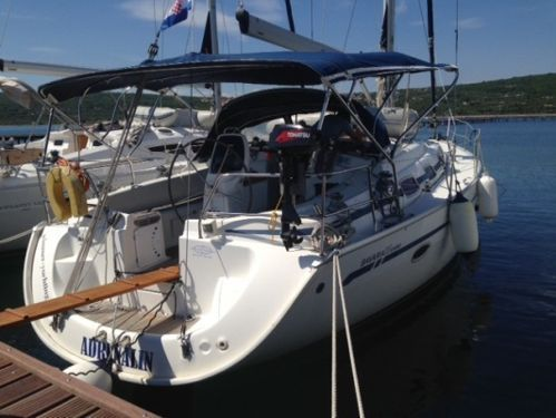 Barca a vela Bavaria Cruiser 39 · 2006
