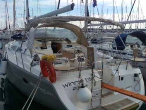 Barca a vela Elan Impression 434 · 2005