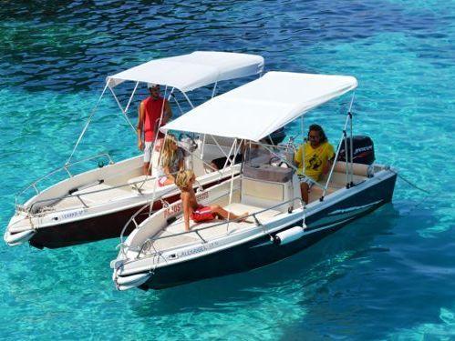 Speedboot Abati 6 · 2006