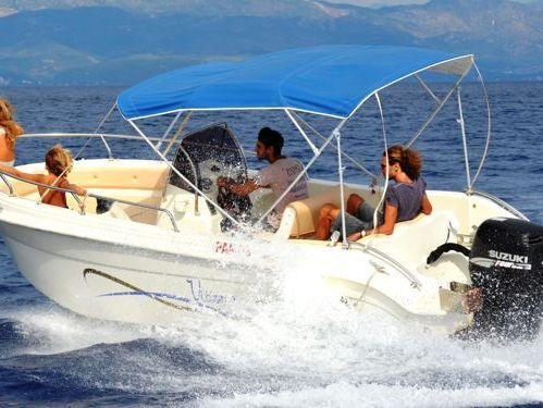 Sportboot Adex 29 · 2013