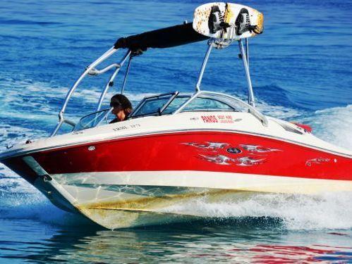 Motorboat Ccn 655 Sea Bird · 2012