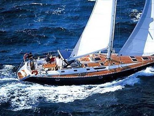 Segelboot Jeanneau Sun Odyssey 52.2 · 2002