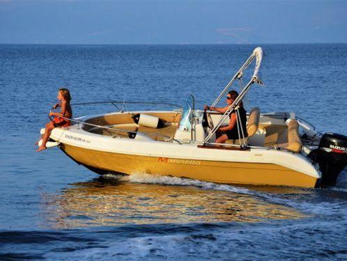 Sportboot Marinello 17 · 2008