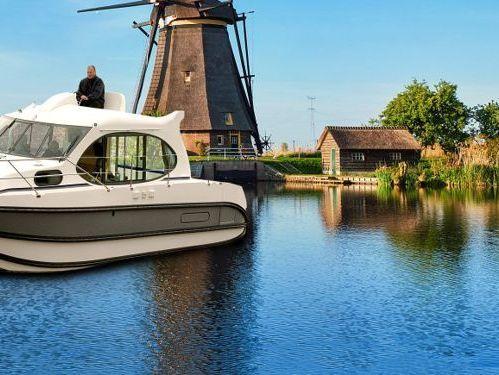 Houseboat Nicols Estivale Duo · 2019