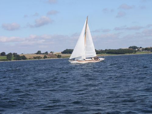Sailboat Dehler Varianta 44 · 2013