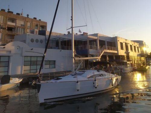 Barca a vela Elan Impression 40.1 · 2020