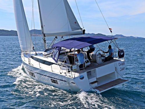 Zeilboot Bavaria C45 · 2019