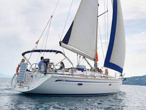 Segelboot Bavaria Cruiser 46 (2008)