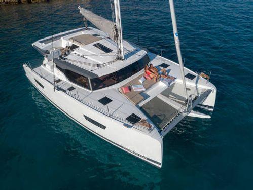 Catamaran Fountaine Pajot Astrea 42 · 2020