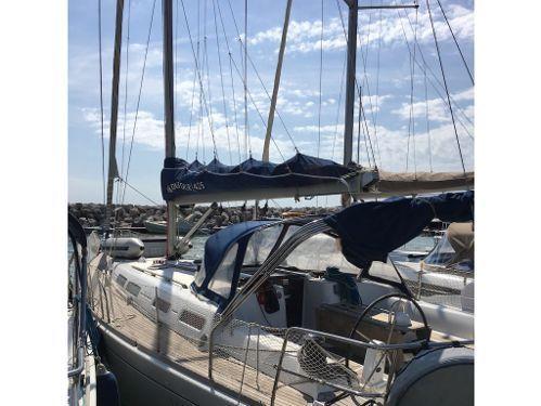 Barca a vela Dufour 425 · 2007