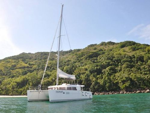 Catamarano Lagoon 450 · 2013