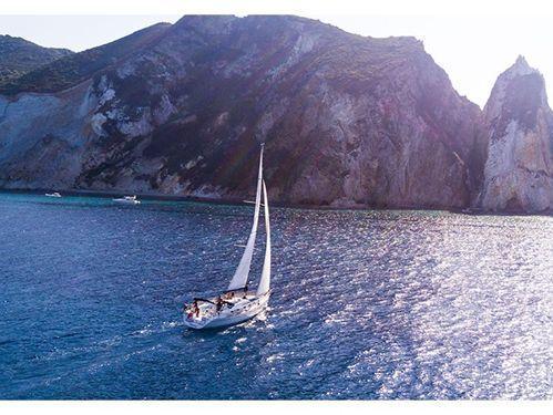 Zeilboot Beneteau Cyclades 43.4 (2008)