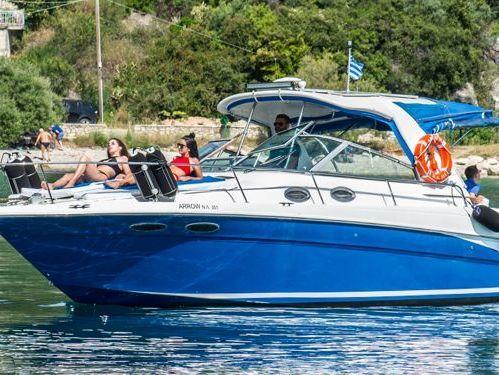 Motorboat Sea Ray 290 Sundancer (2001)