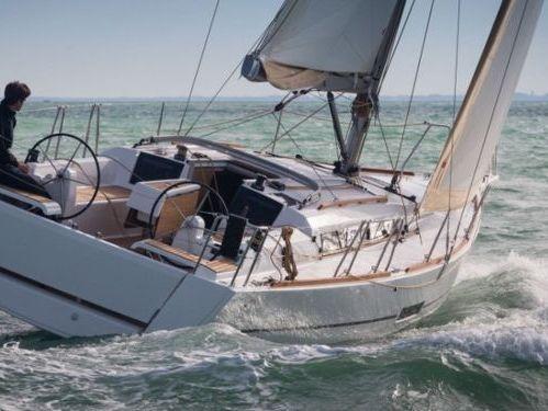 Segelboot Dufour 360 Grand Large (2018)
