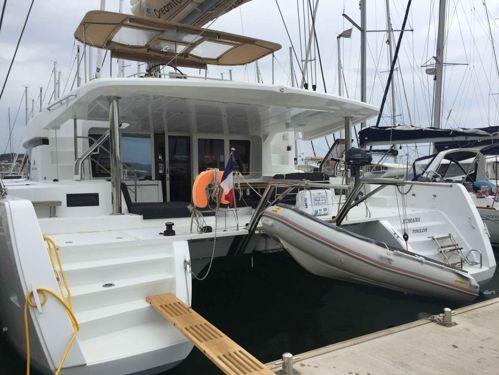 Catamarano Lagoon 52 (2018)