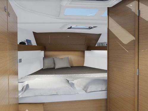 Zeilboot Dufour 390 · 2019