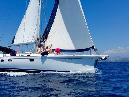 Segelboot Dufour Gib Sea 51 · 2003