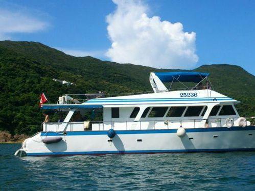 Motorboat Custom build · 2000