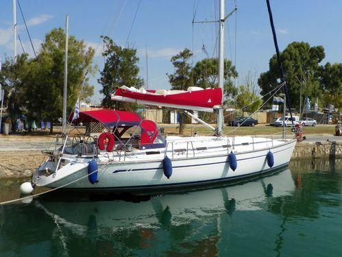 Sailboat Bavaria 49 · 2003