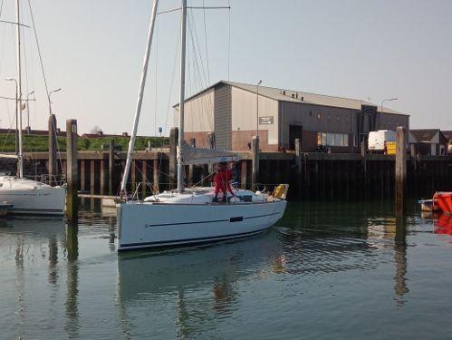 Barca a vela Dufour 310 Grand Large (2019)