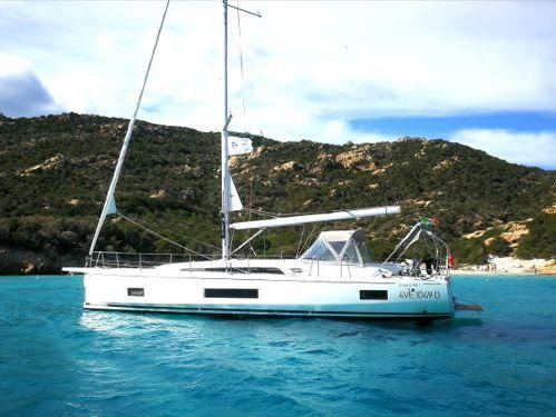 Segelboot Beneteau Oceanis 46.1 (2019)