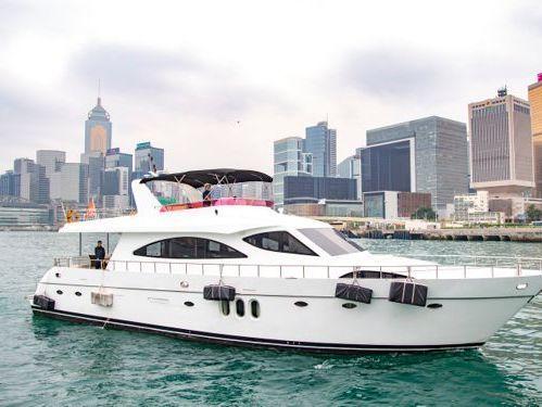 Motorboat Custom Build Luxury · 2010