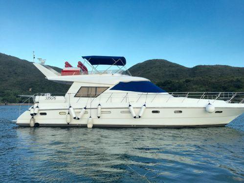 Motorboat Custom Build Luxury · 2007