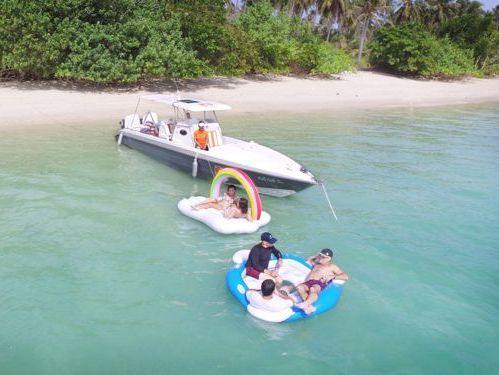 Sportboot X2K 35 · 2006