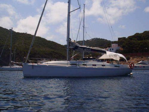 Barca a vela Ronautica Yachts RO 400 (2005)