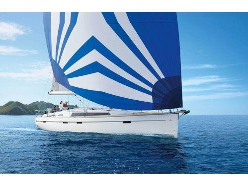 Barca a vela Bavaria Cruiser 51 (2018)