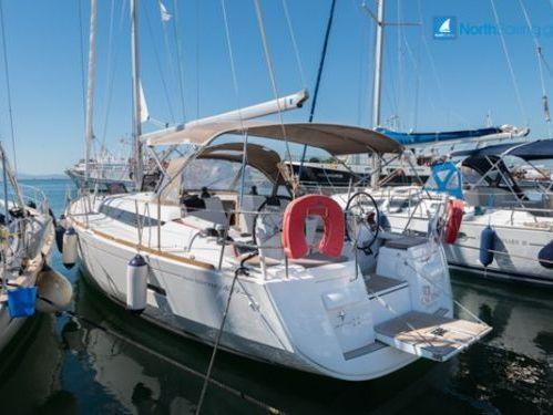 Segelboot Jeanneau Sun Odyssey 409 (2015)