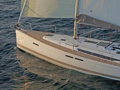 Barca a vela Jeanneau Sun Odyssey 439 (2011)