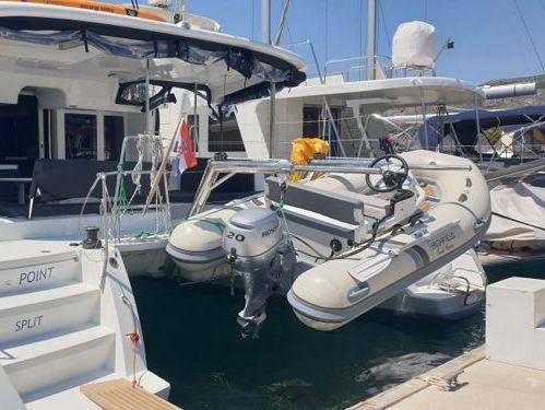 Catamarano Lagoon 450 Luxury (2019)