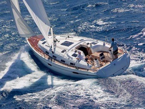 Barca a vela Bavaria Cruiser 40 (2009)