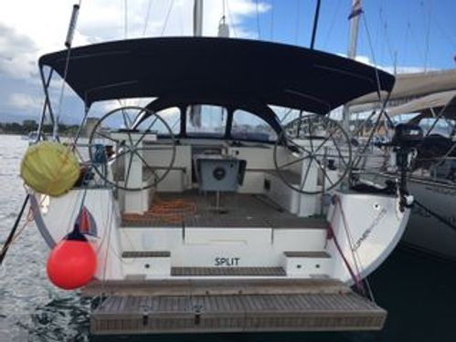 Barca a vela D&D 54.2 (2018)