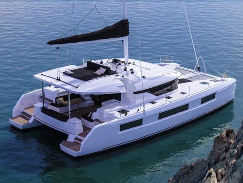 Catamaran Lagoon 50 · 2020